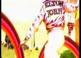 Elton John, Rocketman TVC (60 Sek., 40 Sek. & 30 Sek.)