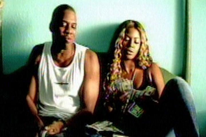 03 Bonnie & Clyde feat. Beyoncé