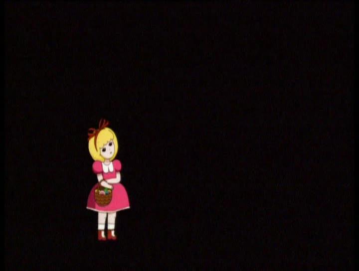 Lollipop (Bunny Action Version)