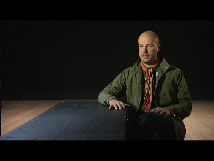 """Interview zu """"Sehnsucht"""""""