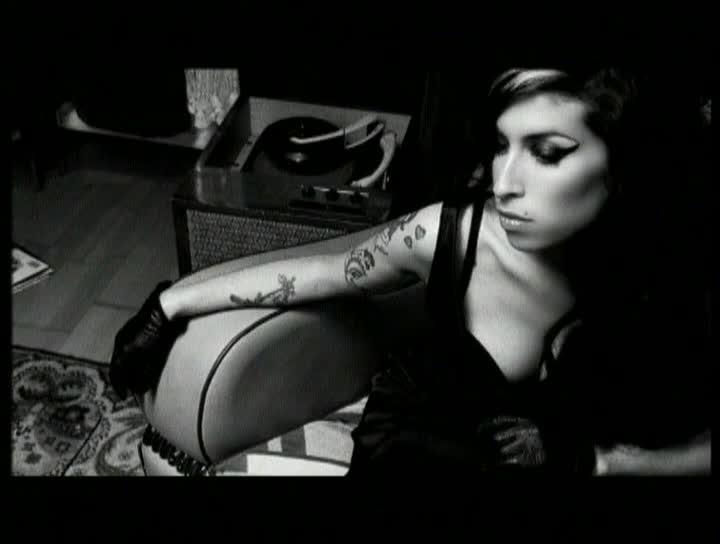 Amy Winehouse, Back To Black