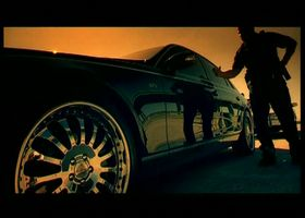 Rick Ross, Speedin