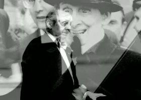 Jasmin Wagner, Vladimir Horowitz - The last Concert