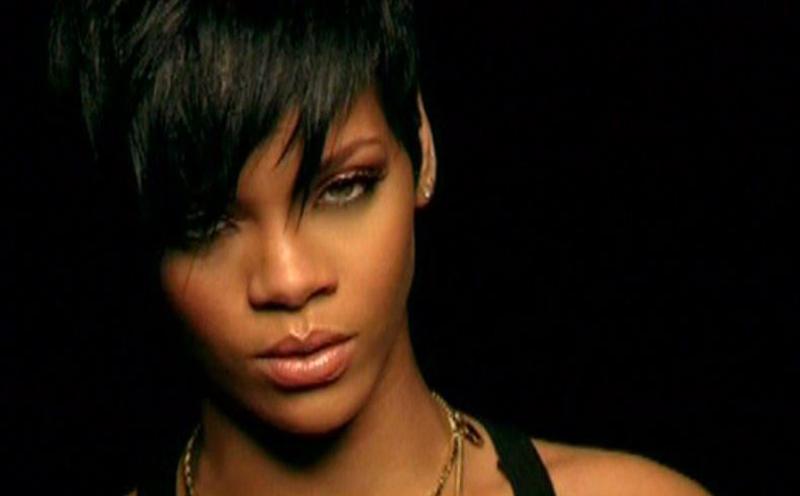 Rihanna, Take A Bow