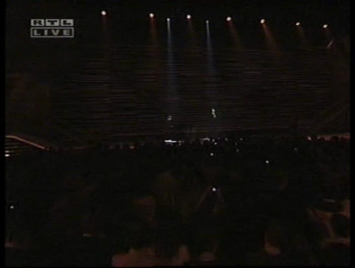 """TV-Auftritt """"ECHO 2007"""""""
