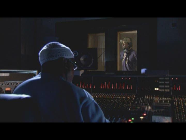 EPK 2008 (Appreci luv / Studio session)