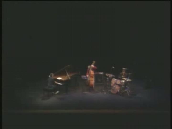 "Keith Jarrett ""Rider"" live"