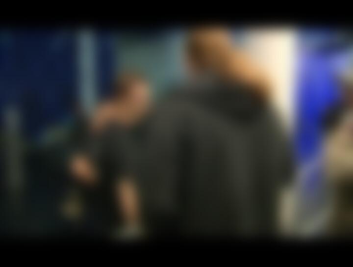 Bilder des Tages 12.09, Live Material O2 Show