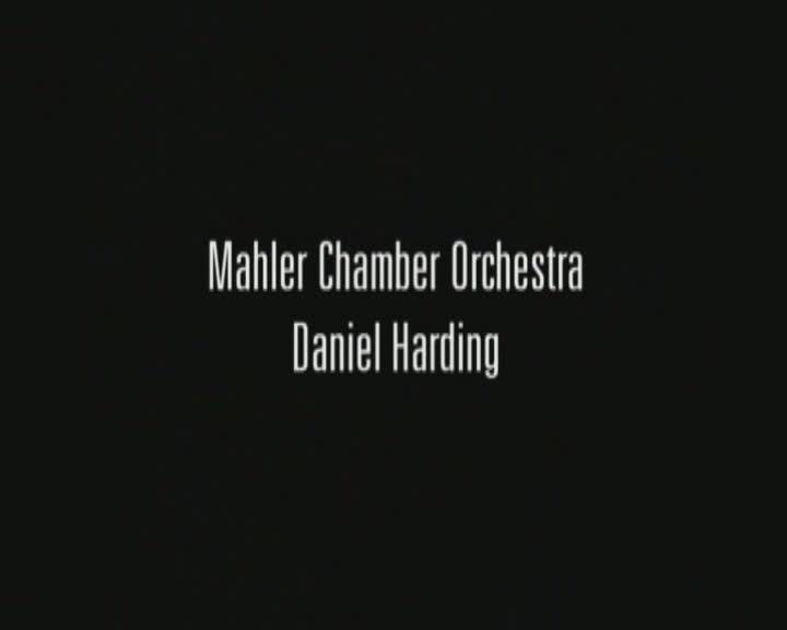 Tschaikowsky Violin Konzert Trailer