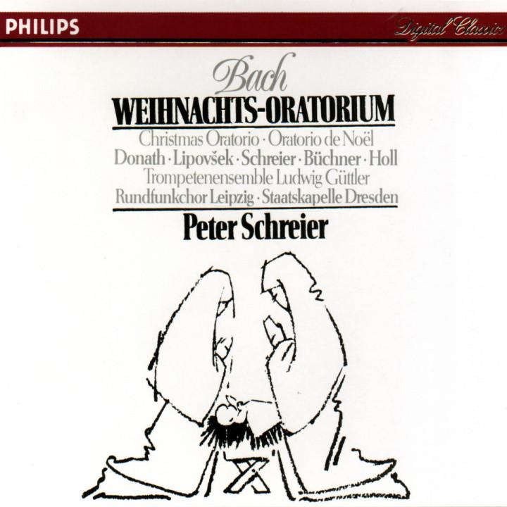 Weihnachtsoratorium BWV 248 0028942020421