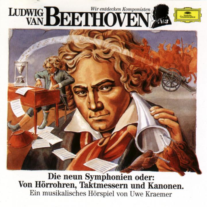 Wir Entdecken Komponisten - Ludwig Van Beethoven No.3 0028941999324