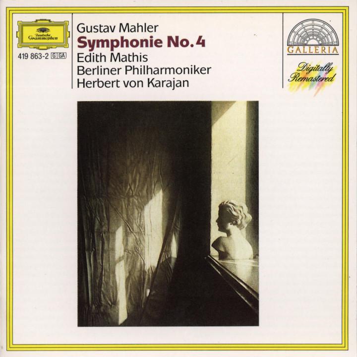 Mahler: Symphony No.4 0028941986328