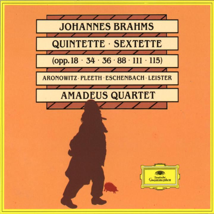 Quintette; Sextette 0028941987525