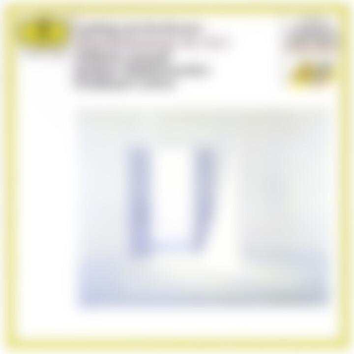 Klavierkonzerte Nr. 1 C-dur op. 15 & Nr. 2 B-dur op. 19 0028941985626