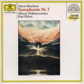 Anton Bruckner, Bruckner: Symphony No.7, 00028941985828