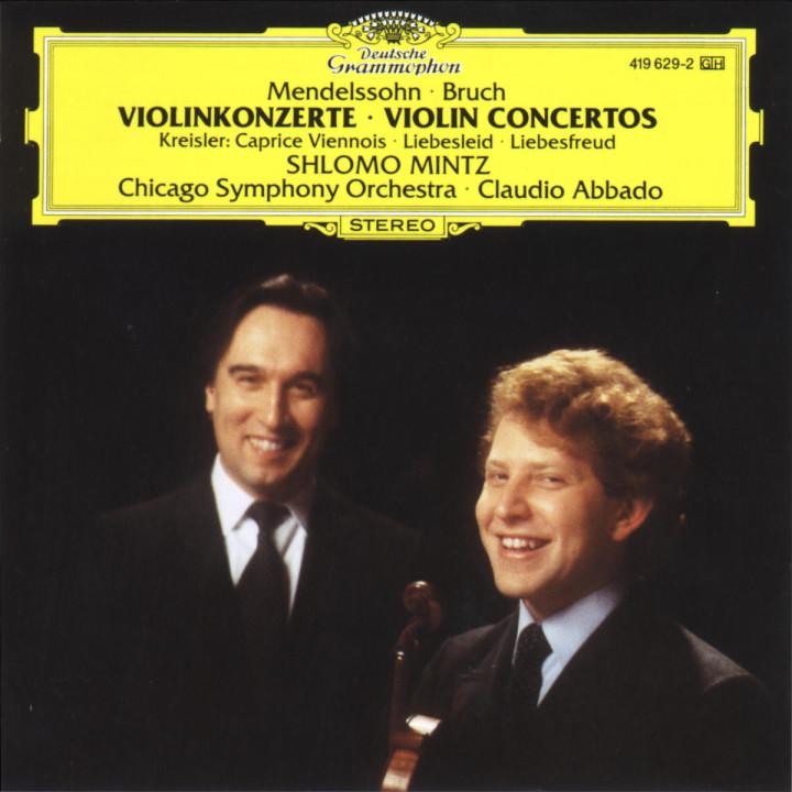 Violinkonzerte 0028941962926