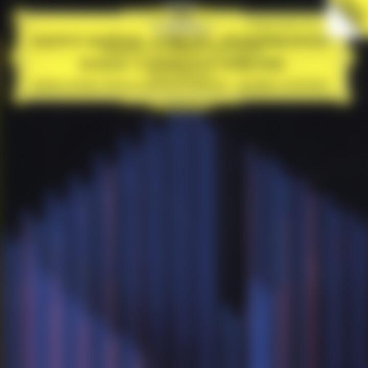 """Saint-Saëns: Symphony No.3 """"Organ"""" 0028941961729"""