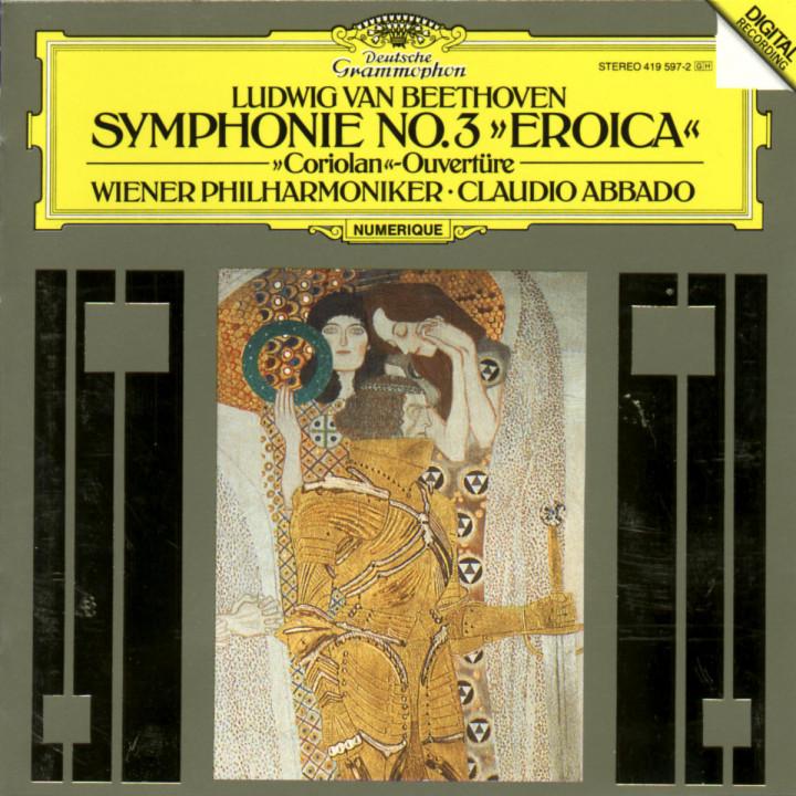 "Beethoven: Symphony No.3 ""Eroica"" 0028941959724"