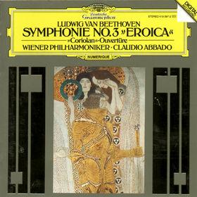 Ludwig van Beethoven, Sinfonie Nr. 3 Es-dur op. 55 Eroica, 00028941959720
