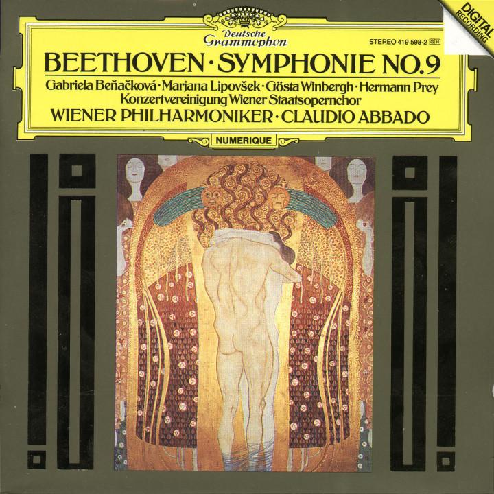 Beethoven: Symphony No.9 0028941959827