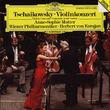 Anne-Sophie Mutter, Tchaikovsky: Violin Concerto, 00028941924124