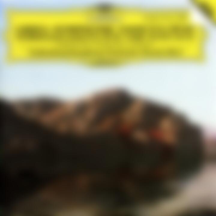 Sinfonische Tänze; Lyrische Suite 0028941943127