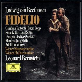 Ludwig van Beethoven, Fidelio, 00028941943620