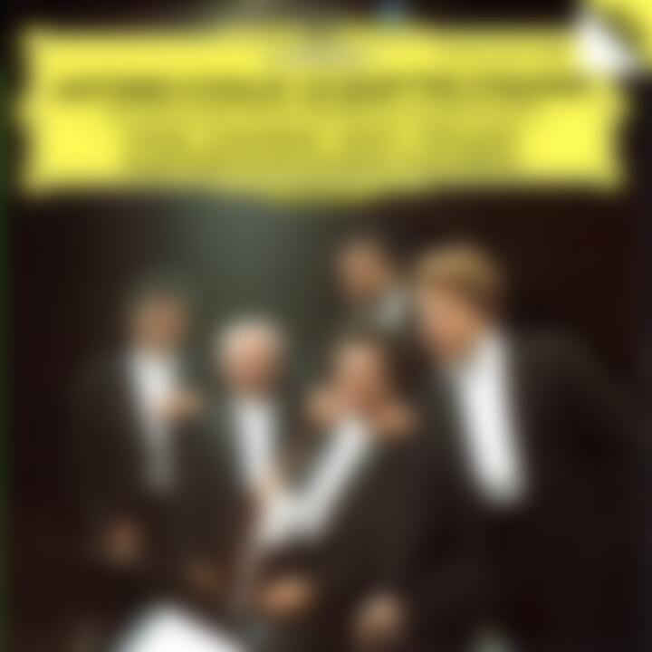 Vivaldi: Le quattro stagioni 0028941921428