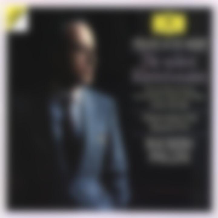 Die späten Klaviersonaten D 958-960 0028941922924