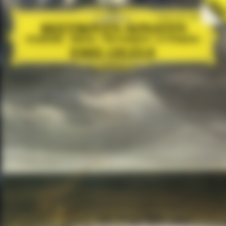 "Klaviersonaten ""Pastorale"" & ""Der Sturm"" 0028941916121"