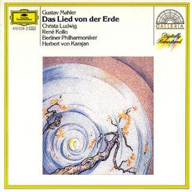 Gustav Mahler, Das Lied von der Erde, 00028941905826