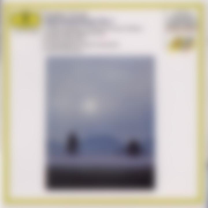 Klavierkonzert Nr. 1 e-moll op. 11; Polonaise Brillante Es-dur op. 2; Valse Es-dur op. 18 0028941905426