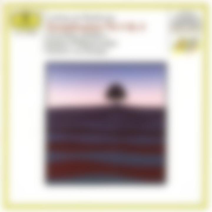 Sinfonien Nr. 5 c-moll op. 67 & Nr. 8 F-dur op. 93 0028941905127