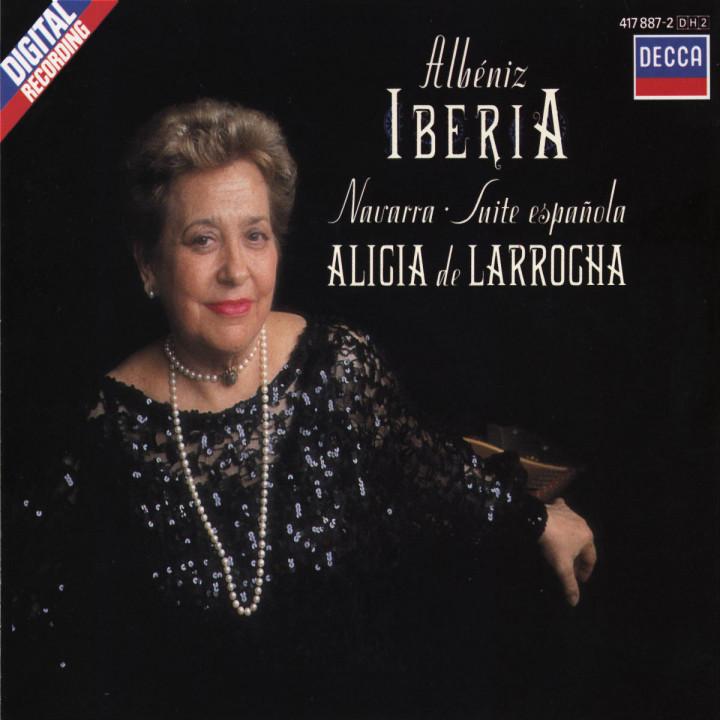 Albéniz: Ibéria; Navarra; Suite Española 0028941788720
