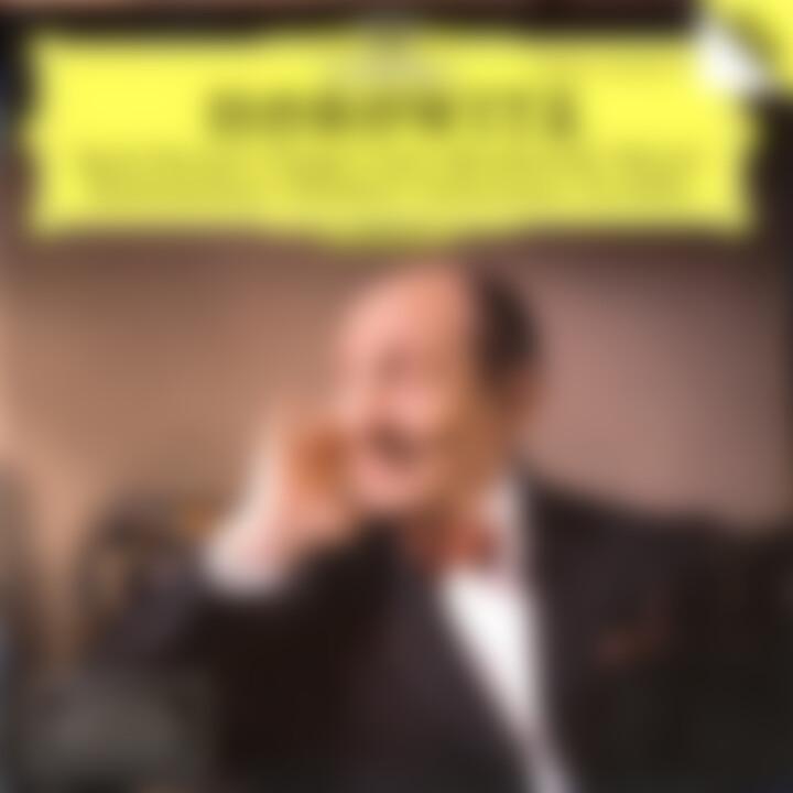 Vladimir Horowitz - The Last Romantic 0028941904528