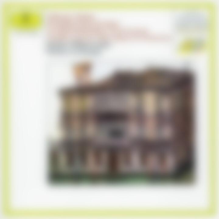 Adagio; Kanon & Gigue; Concerti grossi; Alla rustica 0028941904621