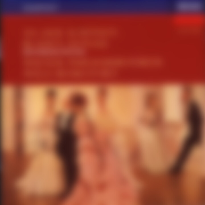 Strauss, J.: Famous Waltzes - The Blue Danube; Emperor Waltz etc. 0028941770626