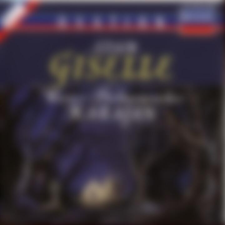 Giselle 0028941773825
