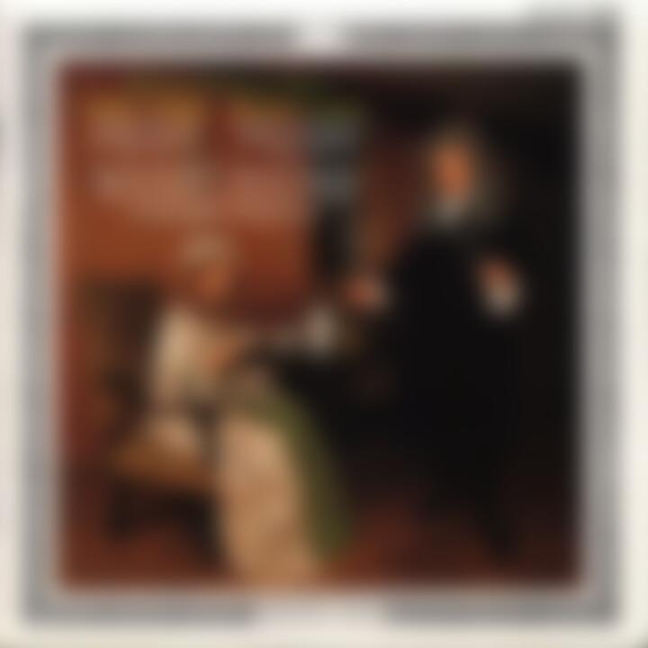 Bach, J.S.: Coffee Cantata; Peasant Cantata 0028941762120