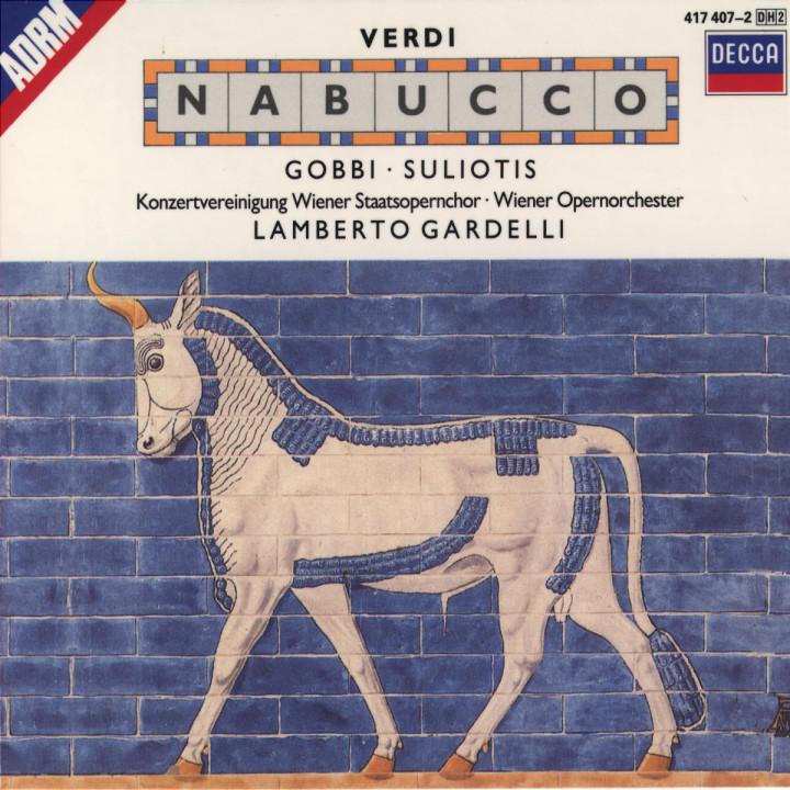 Verdi: Nabucco 0028941740720