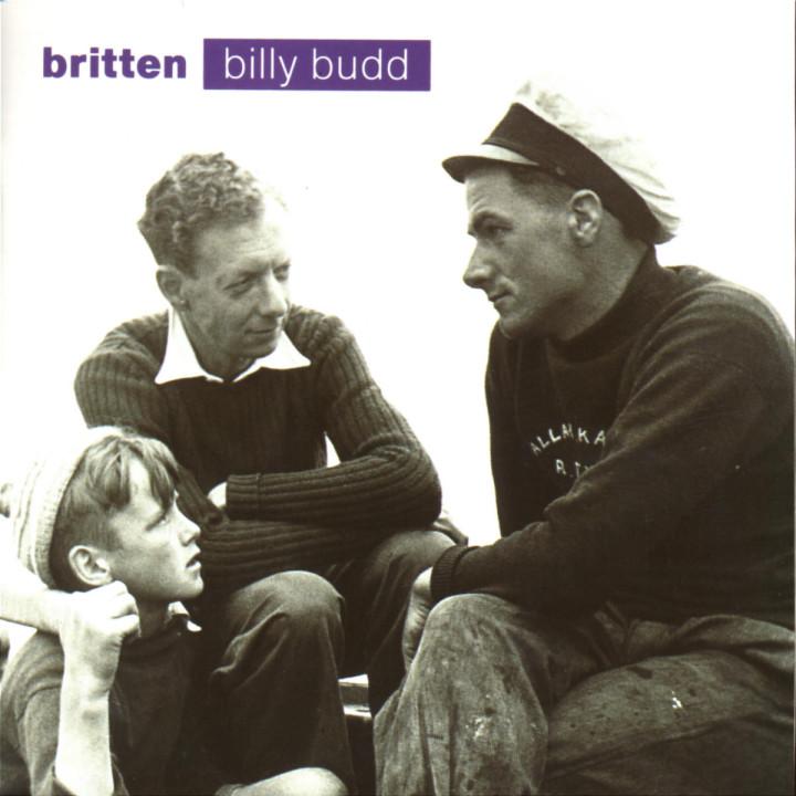 Billy Budd 0028941742825