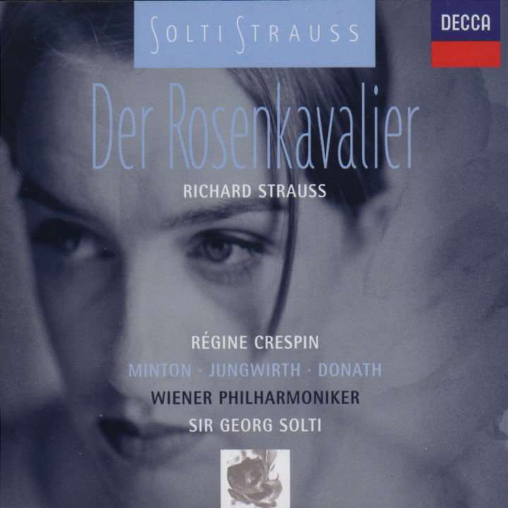 Strauss, R.: Der Rosenkavalier 0028941749327