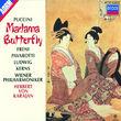 Luciano Pavarotti, Madama Butterfly, 00028941757722