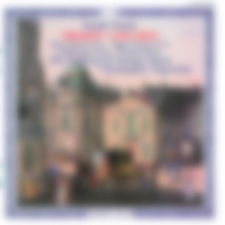 Trompetenkonzert Es-dur; Hornkonzert D-dur; Orgelkonzert C-dur 0028941761026