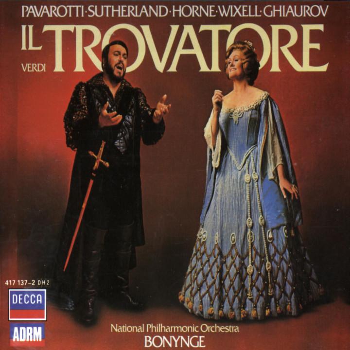 Verdi: Il Trovatore 0028941713724