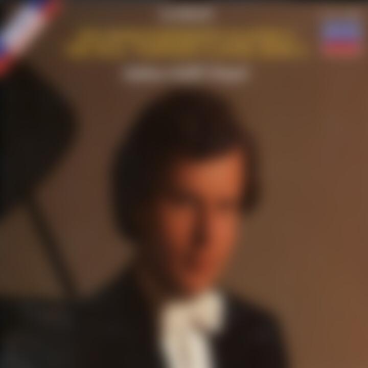 Das Wohltemperierte Klavier (Bd. II) 0028941723624