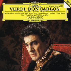 Giuseppe Verdi, Don Carlos (Auszüge), 00028941598127