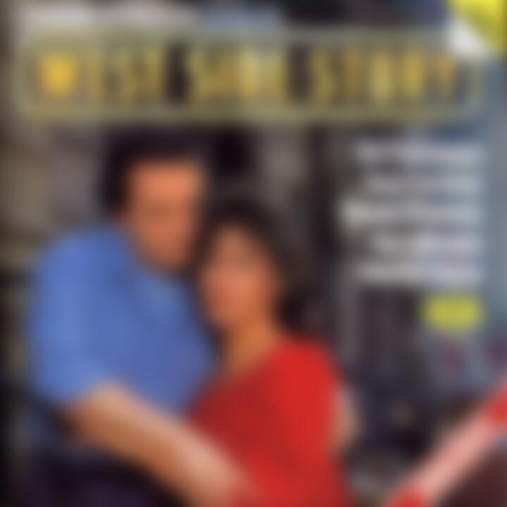 West Side Story (Auszüge) 0028941596327