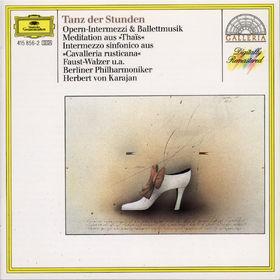 Charles Gounod, Opera Intermezzi & Ballet Music, 00028941585622