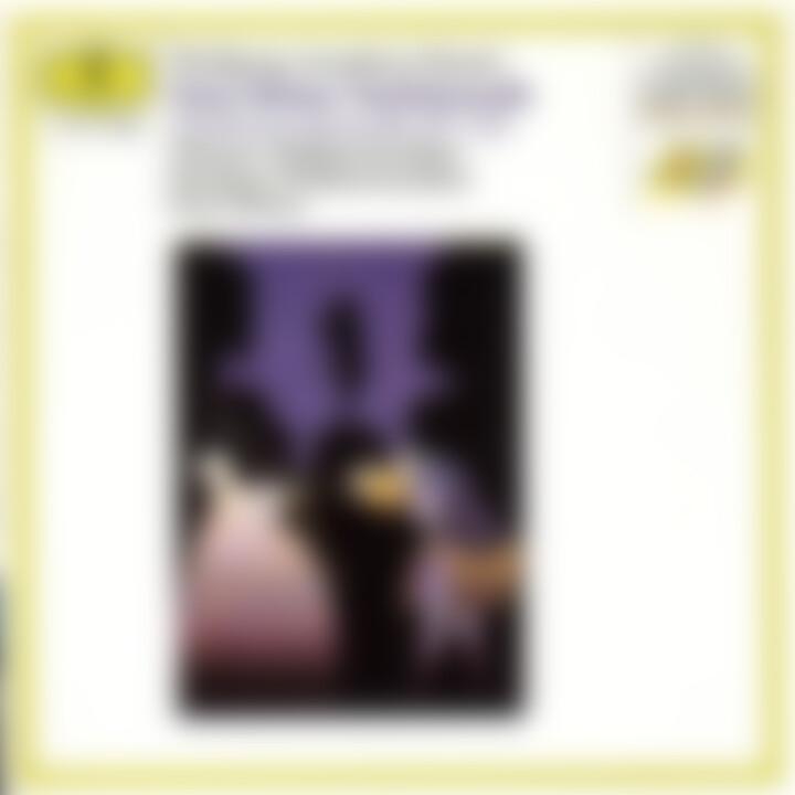 Mozart: Eine kleine Nachtmusik; Posthorn Serenade 0028941584322